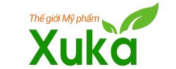 Mỹ Phẩm Xuka Shop | gialaidesign.com , thiết kế web đẹp, thiết kế web 200k